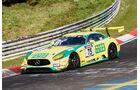 VLN - Nürburgring Nordschleife - Startnummer #75 - Mercedes-AMG GT3 - SP9