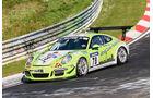 VLN - Nürburgring Nordschleife - Startnummer #78 - Porsche 991 Cup - SP7