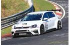 VLN - Nürburgring Nordschleife - Startnummer #802 - Volkswagen Golf GTI TCR - Mathilda Racing - TCR