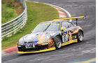 VLN - Nürburgring Nordschleife - Startnummer #83 - Porsche 911 GT3 Cup RPM - SP7
