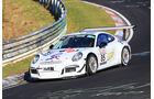VLN - Nürburgring Nordschleife - Startnummer #85 - Porsche 911 GT3 Cup - PROsport-Performance GmbH - SP7