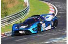 VLN - Nürburgring Nordschleife - Startnummer #924 - KTM X-Bow GT4 - Isert Motorsport - CUPX
