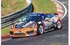 VLN - Nürburgring Nordschleife - Startnummer #960 - Porsche Cayman GT4 Clubsport - MSC Adenau e.V. im ADAC - CUP3