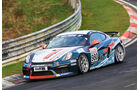 VLN - Nürburgring Nordschleife - Startnummer #980 - Porsche Cayman GT4 Clubsport - MSC Adenau e. V. im ADAC - Cup3