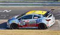 VLN Opel Astra OPC 2013- Christian Gebhardt