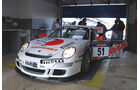 VLN, Porsche 911 GT3 Cup 997, Dörr Motorsport, #051