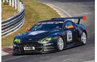 VLN2015-Nürburgring-Aston Martin V12 Vantage-Startnummer #144-SP8