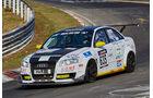 VLN2015-Nürburgring-Audi A4 Quattro-Startnummer #635-SPAT1