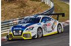 VLN2015-Nürburgring-Audi TTRS-Startnumme #303-SP3T
