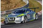 VLN2015-Nürburgring-Audi TTRS-Startnummer #333-SP3T