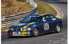 VLN2015-Nürburgring-BMW 318is-Startnummer #549-V2