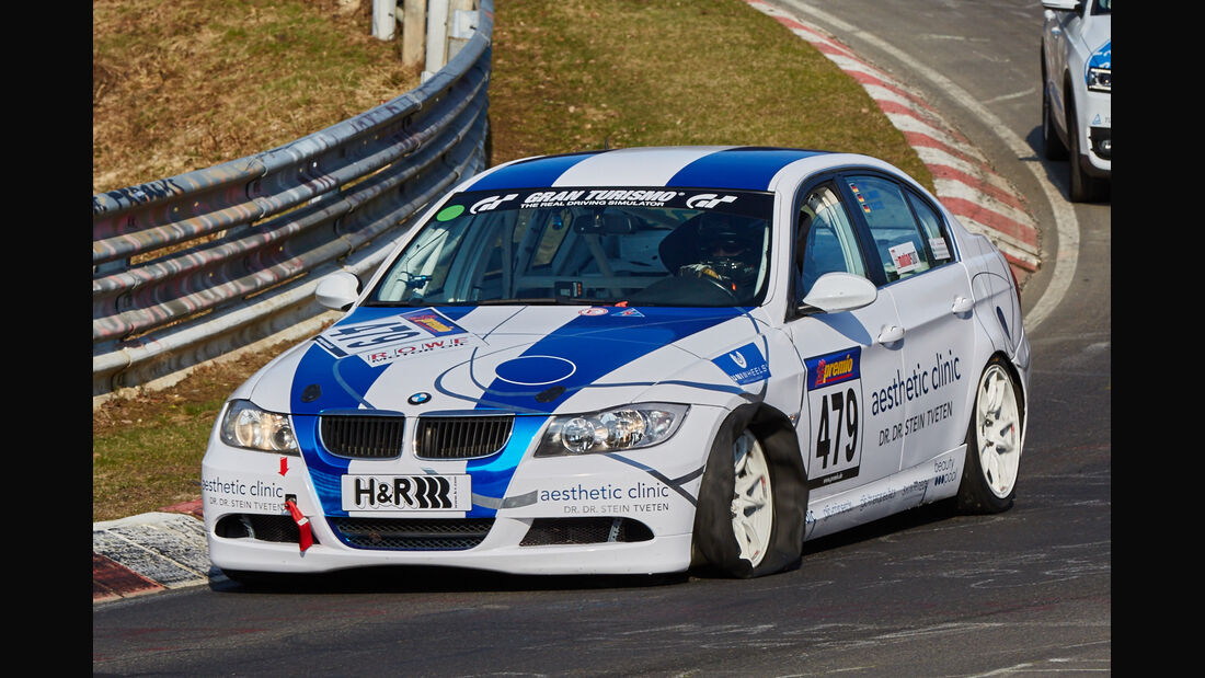 VLN2015-Nürburgring-BMW 325i-Startnummer #479-V4