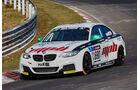 VLN2015-Nürburgring-BMW M235i Racing Cup-Startnummer #690-CUP5