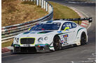 VLN2015-Nürburgring-Bentley Continental GT3-Startnummer #28-SP9