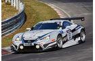 VLN2015-Nürburgring-Lexus LFA Code X-Startnummer #53-SPPRO