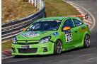 VLN2015-Nürburgring-Opel Astra GTC-Startnummer #275-SP3
