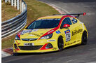 VLN2015-Nürburgring-Opel Astra OPC Cup-Startnummer #339-CUP1