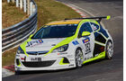 VLN2015-Nürburgring-Opel Astra OPC Cup-Startnummer #352-CUP1