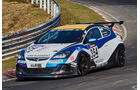 VLN2015-Nürburgring-Opel Astra OPC Cup-Startnummer #354-Cup1