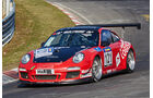 VLN2015-Nürburgring-Porsche 911 GT3 Cup 997-Startnummer #121-CUP2