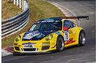 VLN2015-Nürburgring-Porsche 911 GT3 Cup 997-Startnummer #78-SP7
