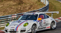 VLN2015-Nürburgring-Porsche 911 GT3 Cup-Startnummer #103-CUP2