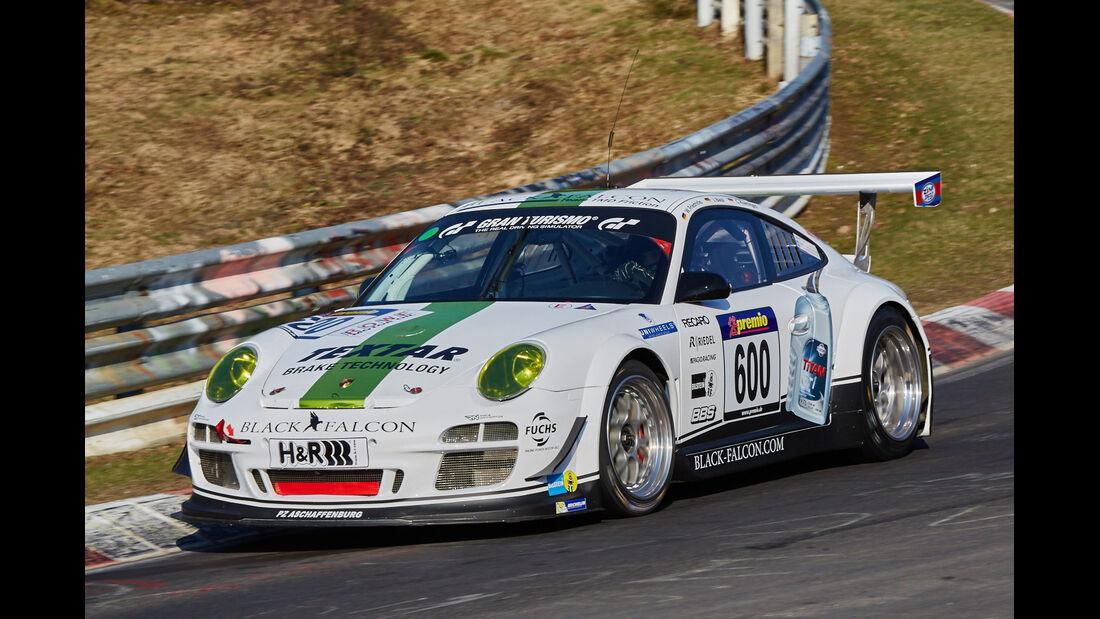 VLN2015-Nürburgring-Porsche 911 GT3 Cup-Startnummer #600-H4