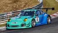 VLN2015-Nürburgring-Porsche 911 GT3 R-Startnummer #4-SP9