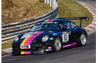 VLN2015-Nürburgring-Porsche 997-Startnummer #63-SP7