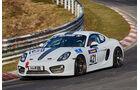 VLN2015-Nürburgring-Porsche Cayman S-Startnummer #421-V6