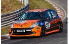VLN2015-Nürburgring-Renault Clio-Startnummer #510-V3