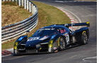 VLN2015-Nürburgring--Startnummer #701-SPX