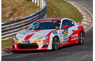 VLN2015-Nürburgring-Toyota GT 86 Cup-Startnummer #533-CUP4