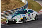 VLN2015-Nürburgring-Toyota GT 86 Cup-Startnummer #534-CUP4