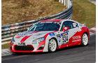 VLN2015-Nürburgring-Toyota GT 86-Startnummer #524-V3