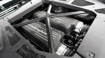 VOS-Performance-Lamborghini-Huracán LP 610-4, Motor
