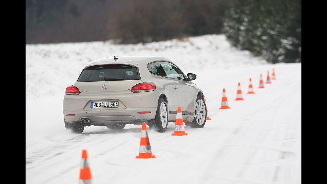VT Antrieb VW Scirocco