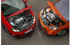 VT VW Golf GTI Ford Focus ST aumospo1109