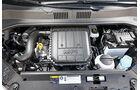 VW 1.0 high up, Motor