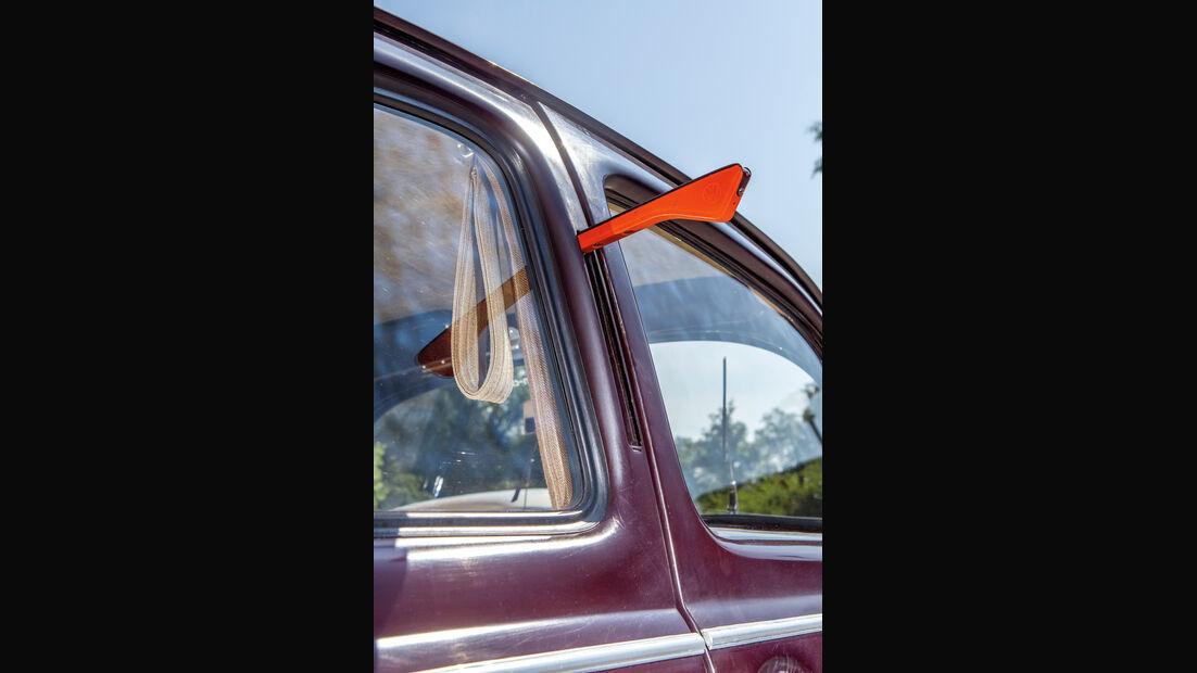VW 1200, Blinker