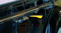 VW 1200 Cabrio, Winker, Seitenblinker