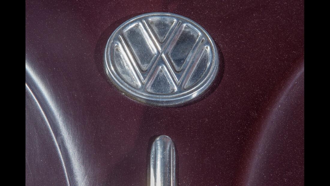 VW 1200, Emblem