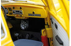 VW 1200 Käfer ADAC Straßenwacht im Maßstab 1:20