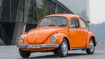 VW 1302/1303, Frontansicht
