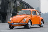 VW 1302/1303, Frontansicht