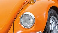 VW 1302, Frontscheinwerfer