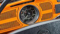 VW 1302, Rundinstrument