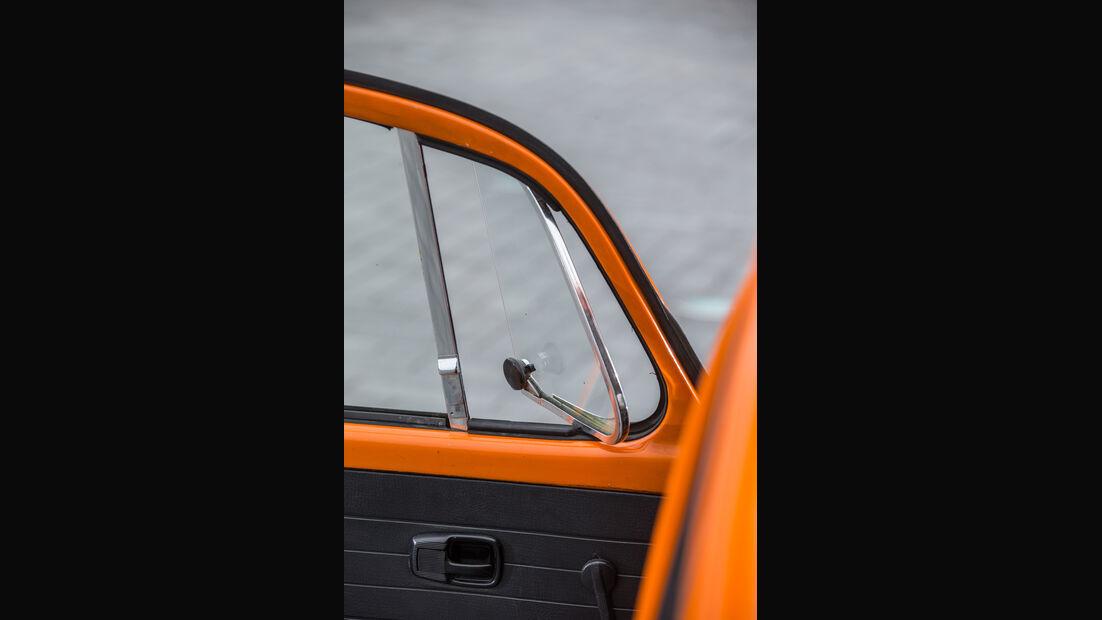 VW 1302, Seitenfenster
