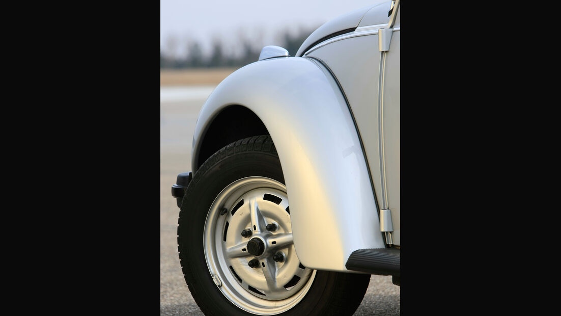 VW 1303 Cabriolet Felge
