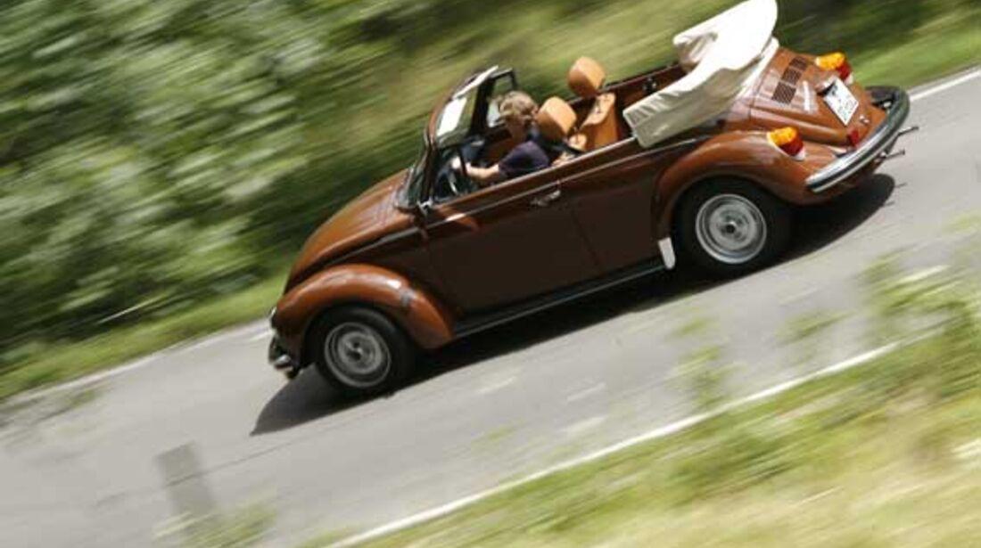 VW 1303 Cabriolet
